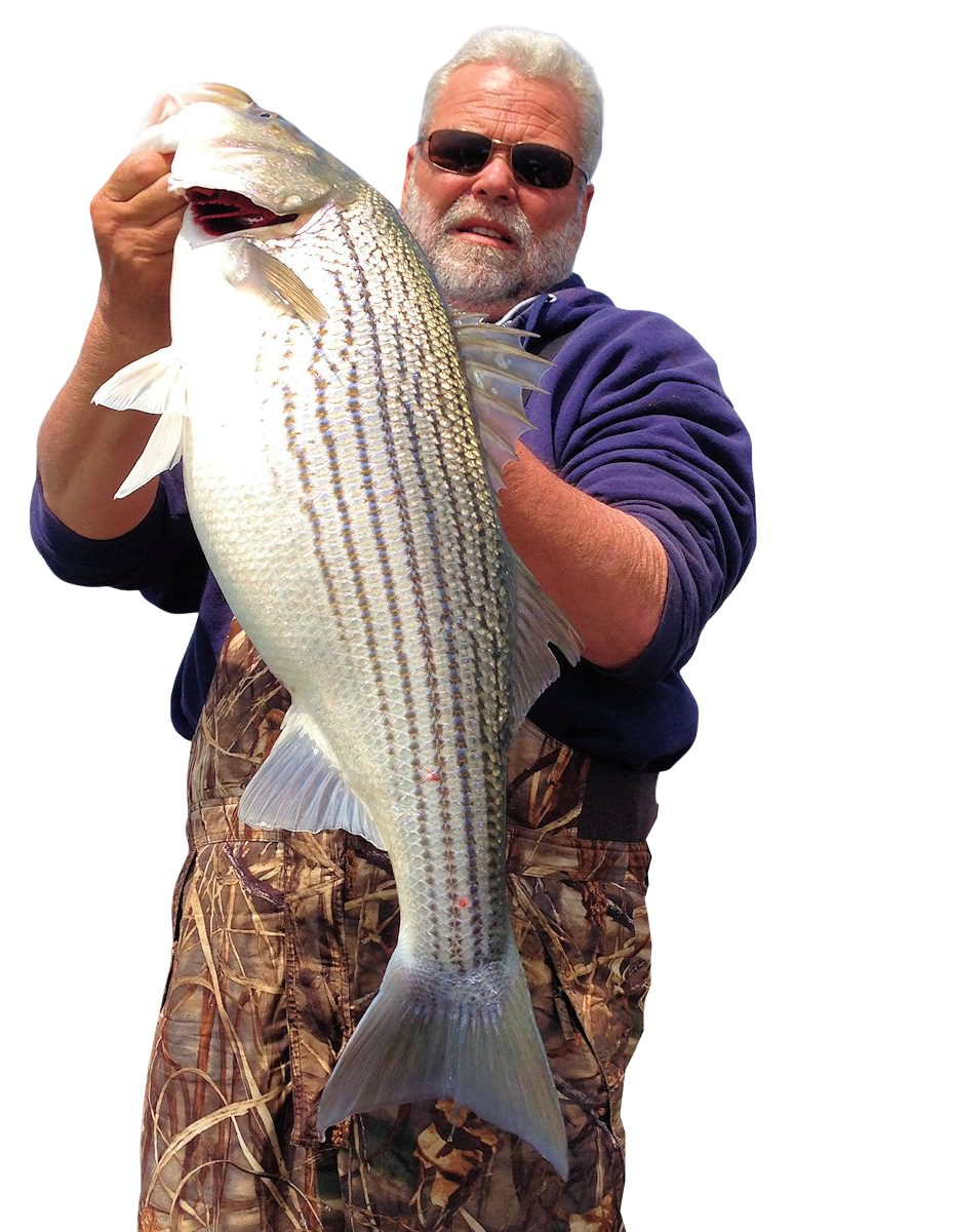 About Dan Barnette Texoma Fishing Guides